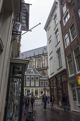 NEDERLAND - Amsterdam 095