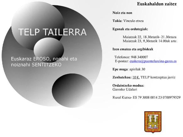 TELP tailerra