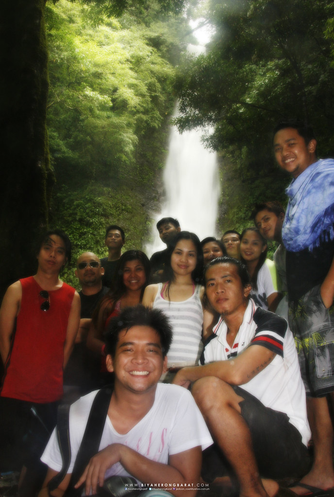 Kabigan Falls Pagupdud Ilocos Norte