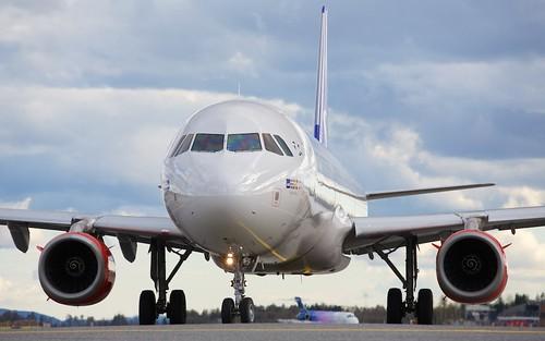A321 - Airbus A321-232