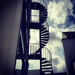 Stairway to Helvellyn? #Cumbria #LedZeppelin