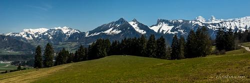 panorama landscape schweiz switzerland suisse sony fribourg alpha paysage 77 gruyère 18135 préalpes dentduchamois dentdebroc folliéran brenleire latourdetrême dentdubourgo fribourgoises