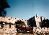 מחאה נגד פ&ג ירושלים 1998