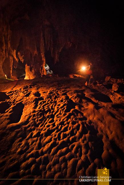 Callao Cave in Penablanca Cagayan