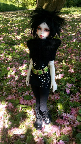 Dark ladies - Carmen, petite sorcière p.16 - Page 3 17244927962_413ccdfbdf