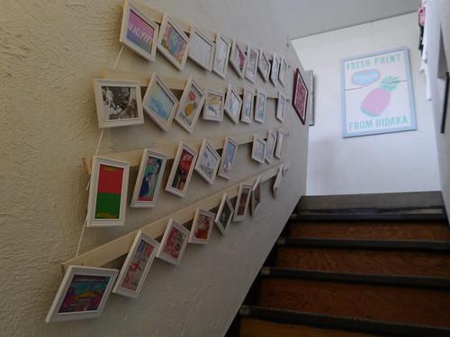 パイナップルファクトリー40周年記念展