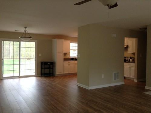 Living Room *After*