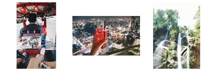 Instagram Rückblick Thailand_2