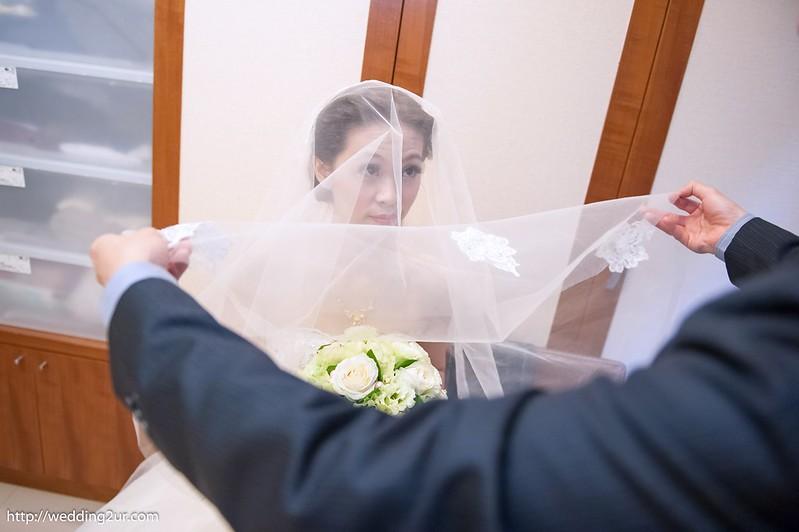 台中婚攝@台中新天地崇德店_071立群&儀婷 訂結婚喜宴