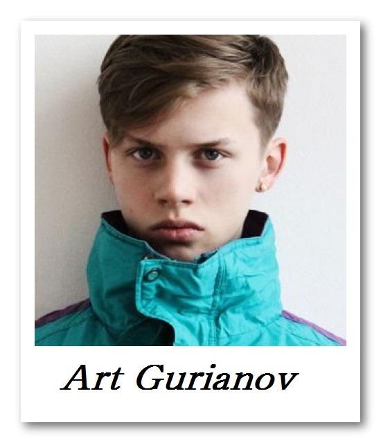 EXILES_Art Gurianov