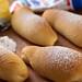 妻的料理 - 起司煉乳麵包