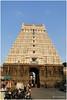 Varadarajar Perumal Temple entrance - Kanchipuram