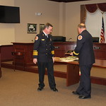Harrisburg Fire Department Awards & Recognitions Ceremony 2015