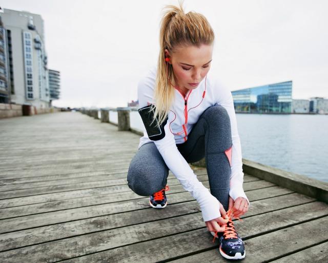 mejorando la circulación en las piernas
