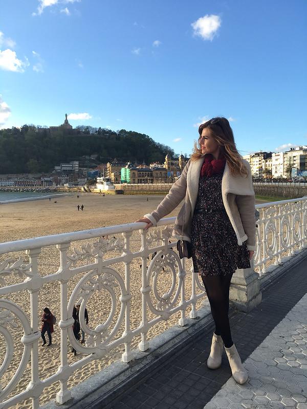 Escapada a San Sebastián #lifestyle