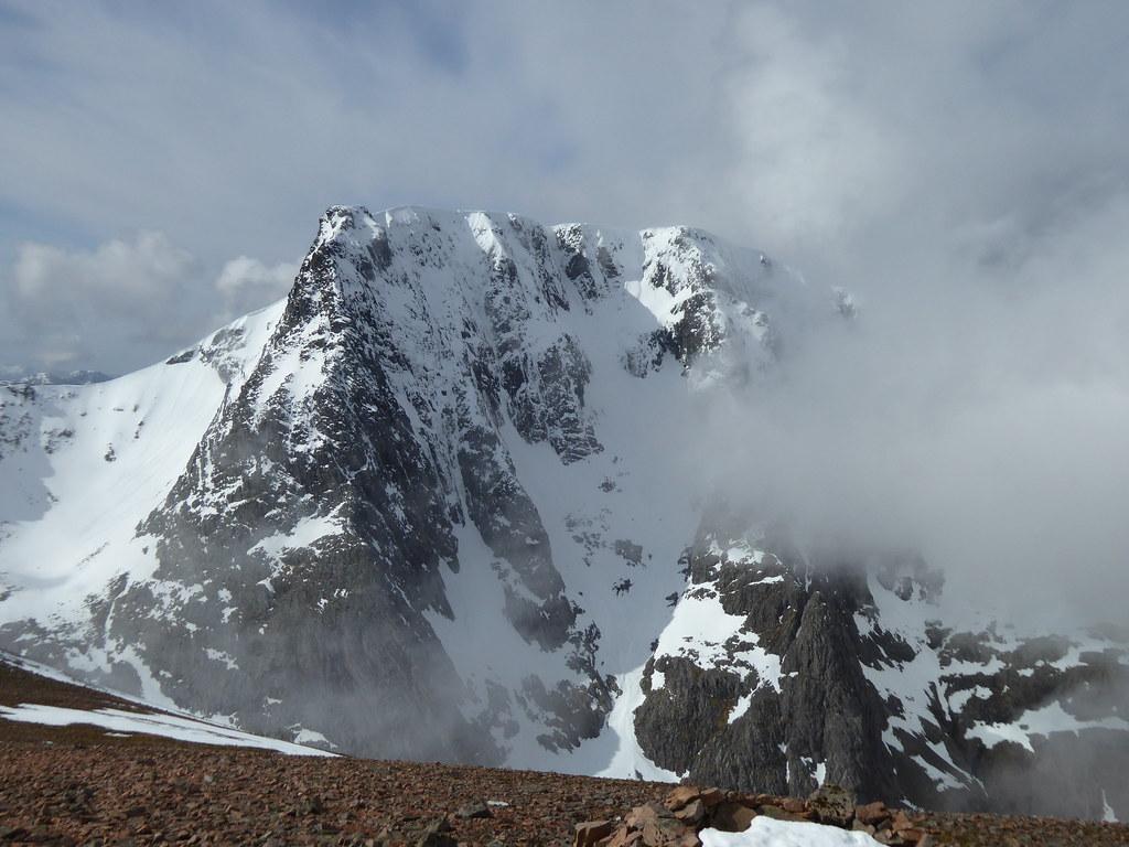 Ben Nevis - North Face