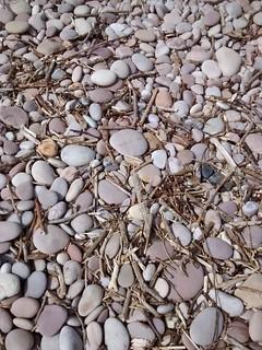 Pebbles and Sticks