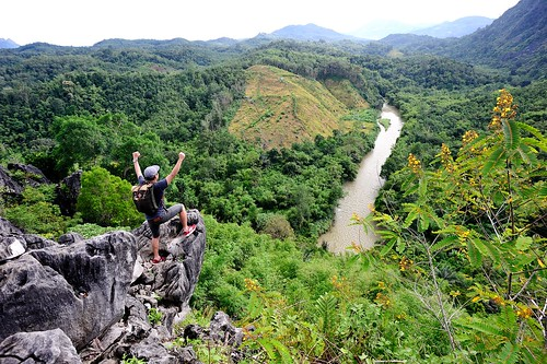indonesia kalimantanselatan loksado bukitlangara hulusungaiselatan