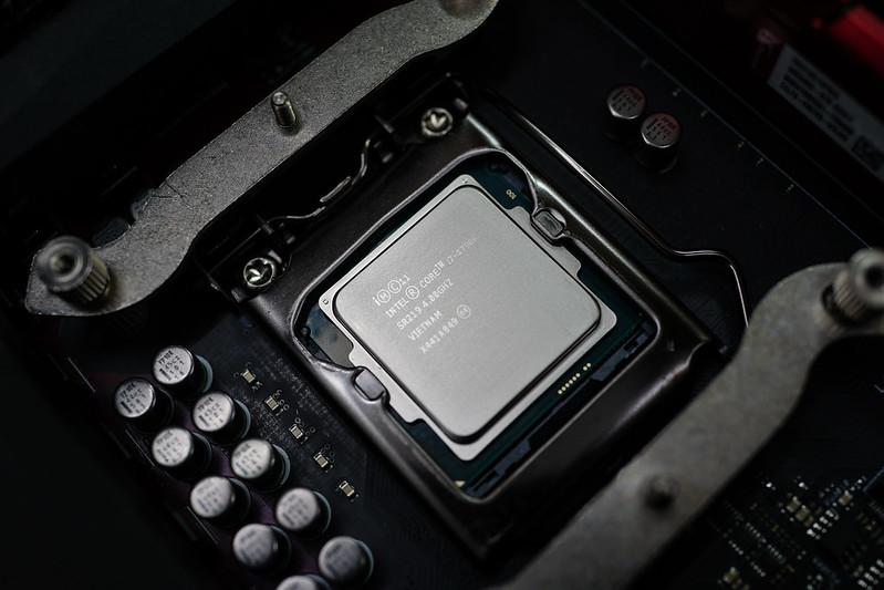 i7-4790k|Intel CPU