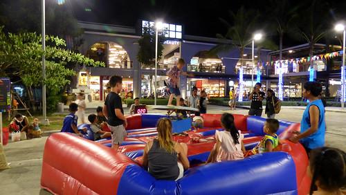 Central Festival samui- Fun Fair