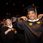 2015 Graduate and IPS Commencement