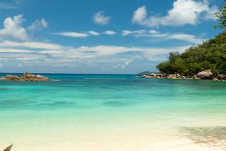 Petite Anse Kerlan の画像. sc seychelles praslin ansekerlan