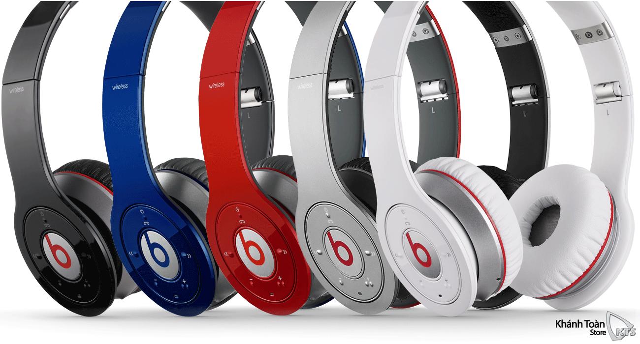 Tai nghe Beats Solo HD giá rẻ uy tín tại hcm