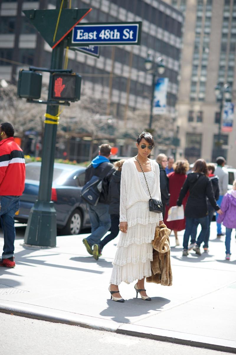 Chanel square mini bag