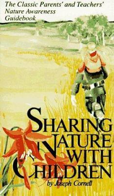 Sharing-Nature-with-Children-Cornell-Joseph-9780916124144