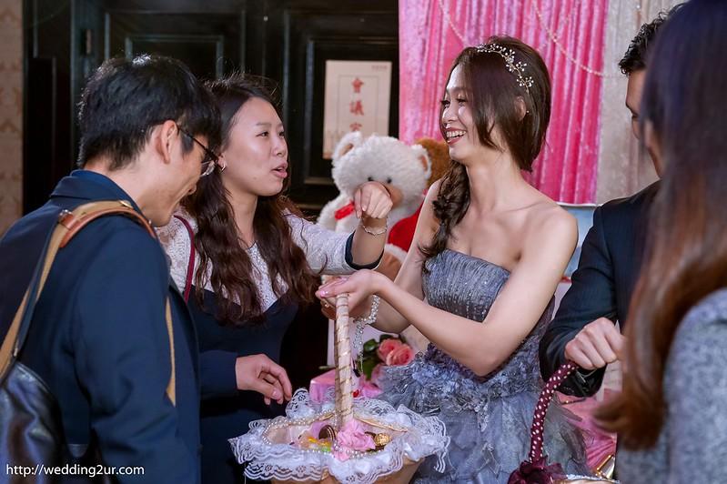 台中婚攝@台中新天地崇德店_161立群&儀婷 訂結婚喜宴