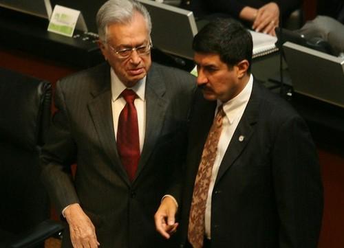 Convocan a referéndum el 7 de junio para revocar mandato a Peña Nieto