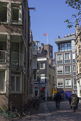 NEDERLAND - Amsterdam 031