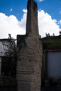 Зображення Chavín de Huántar. pérou chavíndehuantar áncash