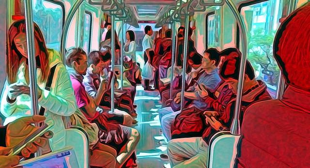Taipei Mass Rapid Transit