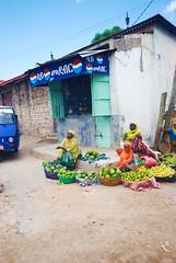 Jugol, Harar, Ethiopia
