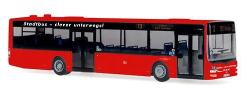 38 Rietze MAN Stadtbus