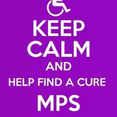 May 15th is MPS Awareness Day by MatthewEvangelistaFoundation