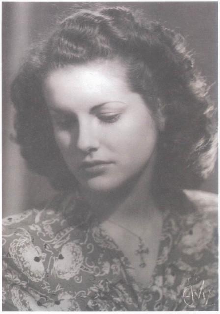 Foto Aviz, Maria Eugénia, 1940s