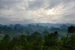 Liannan Yao Autonomous County 連南瑶族自治縣 2015