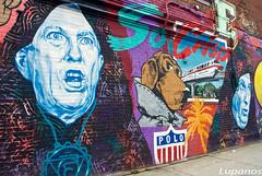 art de rue ( la suite )