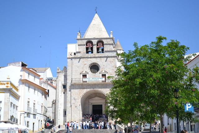 Iglesia de Nossa Senhora da Praça
