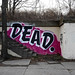 Dead. by piecesofdetroit