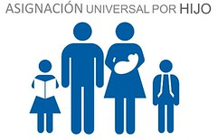 cobrar lo retenido de la asignacion universal por hijo