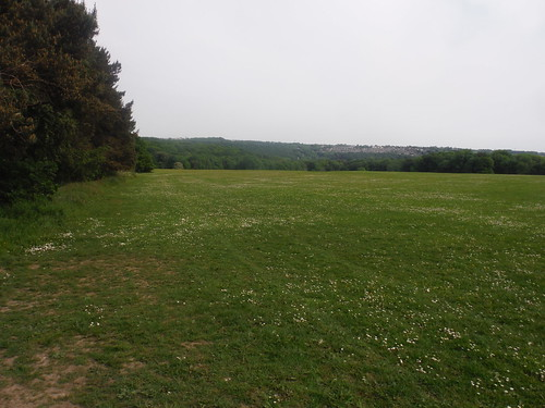 Whirlow Playing Fields