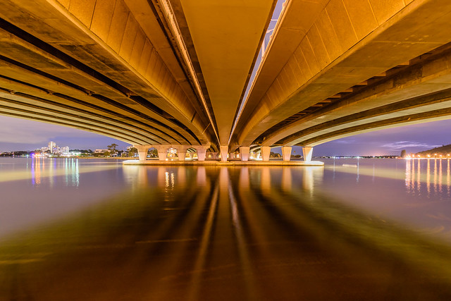 Narrows Bridge 2, Perth