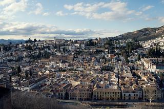 Granada | Roland Krinner