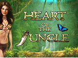 Online Heart of the Jungle Slots Review