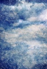 Raining Skies