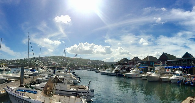Port de saint gilles
