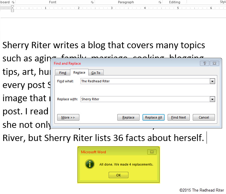 Save Time Shortcut HTML Excel Word Email 16
